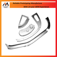 Cheap Cnc Machining Stainless Steel Custom