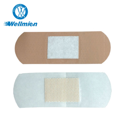 Custom First Aid Adhesive Bandage Different Shape Band Aid/ Wound Plaster