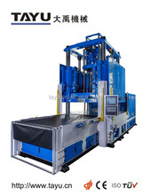 TK-4500S plastic injection moulding machine