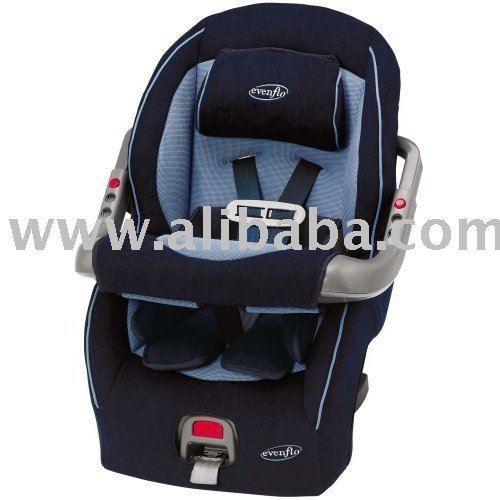 Evenflo Tribute Convertible Baby Car Seat-Watertown