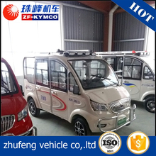 Unique dfh-tm02 chinese eec mini pure electric car