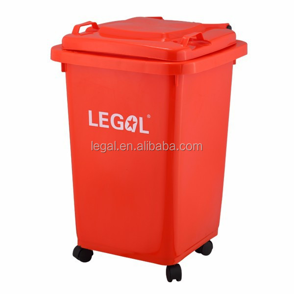 bulk trash can,plastic mini trash can,household plastic items