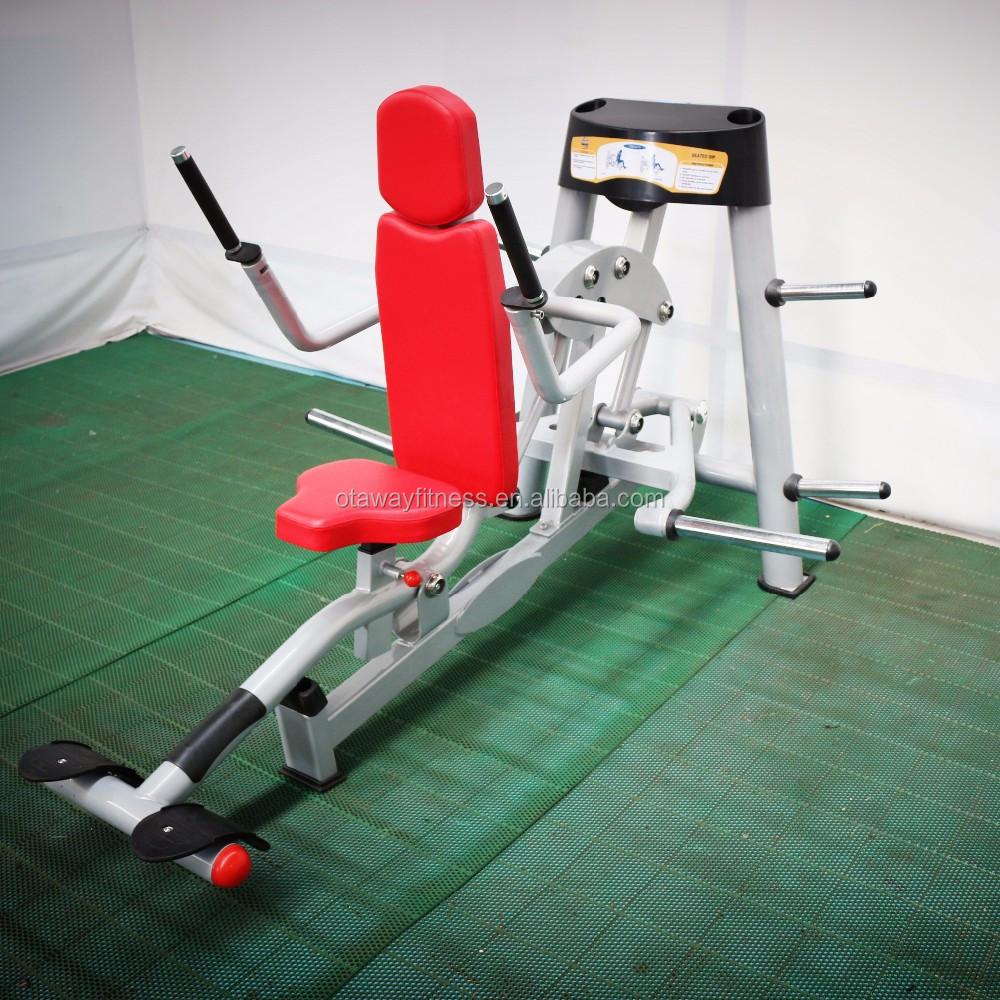 2016 newest FW2-017 Seated Dip Plate loaded Fitness Equipment