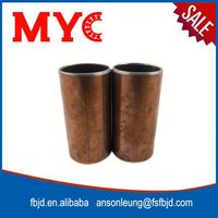 China hot sale du bush/ teflon bushing