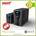 NEW Products!!! < MUST POWER > 1000W Best hybrid solar power inverter 1KW solar home system