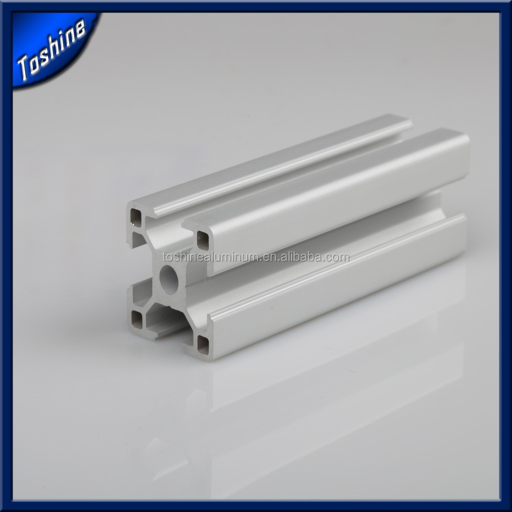 6063 t5 aluminum product formwork beams manufacturer