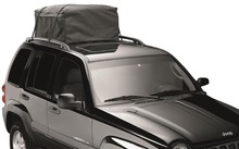 Car Roof Cargo Carrier Waterproof Soft-shell Bag Oxford Cloth Folding