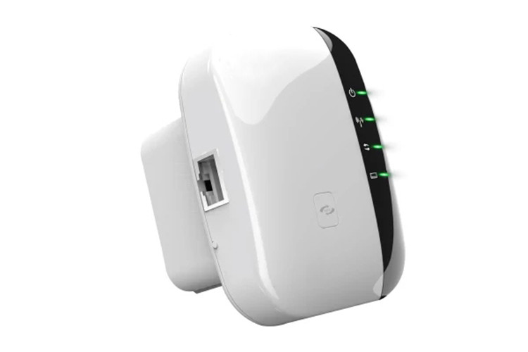 Factory directly 300Mbps Wireless-N Wifi Repeater 802.11N/G/B Network Router Expander Booster wi fi repeater range extender