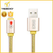 various design data line usb multi charger data cable