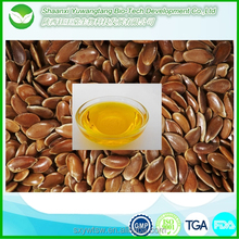 flaxseed oil capsule/ flaxseed oil powder