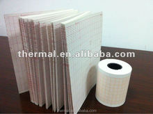 Best Price Medical Z-fold ECG Paper in Sheets from Guangzhou