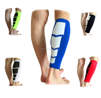 Custom Nylon Graduated Foot Compression Sleeves