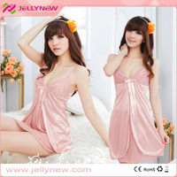 JNQ028 Yeah!Bare lady!Hot nighty sexy mature women lingerie underwear