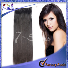 Wholesale Fashion Virgin Double stranded Nano Ring Hair Extensions Peruvian Nano hair products