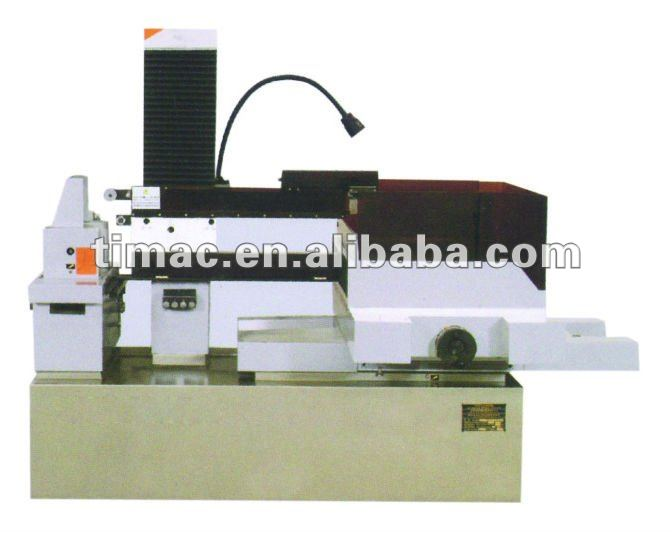 MEDIUM SPEED WIRE CUT EDM