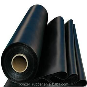 EPDM Rubber Sheet/SBR Rubber Sheet/Rubber Flooring Mat Factory