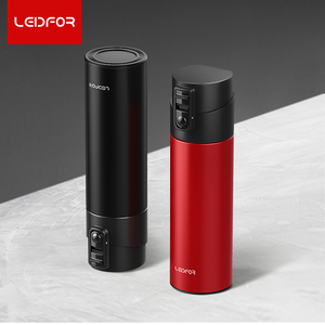 Leidfor Double Wall Stainless Steel Thermos Vacuum Flask Water Tea bottle