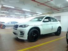 B-M-W X6 Haman-n Style Body kits Designed for X6