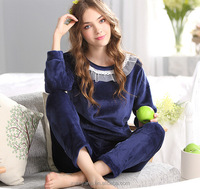 Philippines Flannel Adult Couple Pajamas Factory Adult Footed Onesie A Pajamas