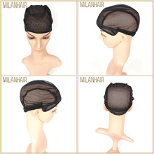 Aliexpress Silk Base Wig Cap, Swiss Lace Cap, Lace Wig Caps For Sale