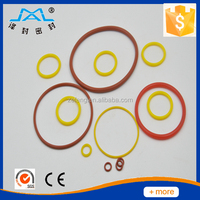 Silicone O Ring, rubber O Ring auto part