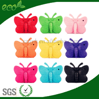 OEM customized Eva butterfly shape tablet pc case cover