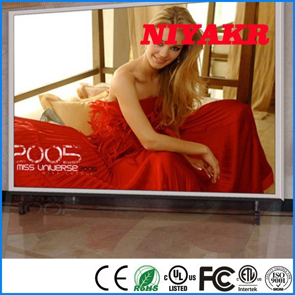 Niyakr Factory Price Hot Xxx Video 2015 Led P6 Xxxx Video Xxx Wall Oled Screen Leddan