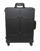 Professional Rolling Makeup Case with Lights and Mirror