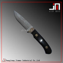 High Quality Comfortable Custom Damascus Knife
