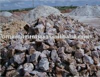 White Color Drilling Barite