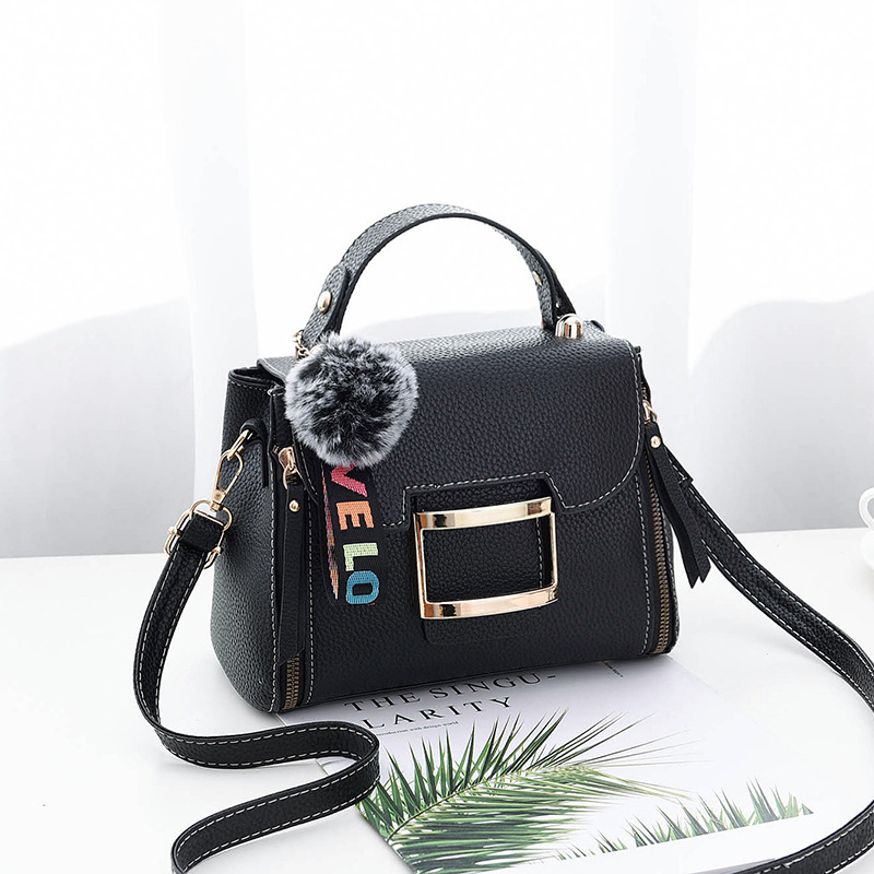 2018 spring new shoulder bag Messenger bag Korean fashion women bag