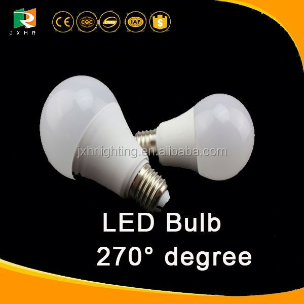 low voltage 12 volts led light bulb for indoor lighting