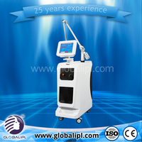 Q-switched best nd yag laser dark spot remover machine