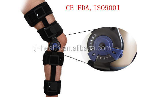 orthopedics knee brace