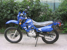 Chinese Cheap SUZUKI Technology 200CC Super Dirt Bike