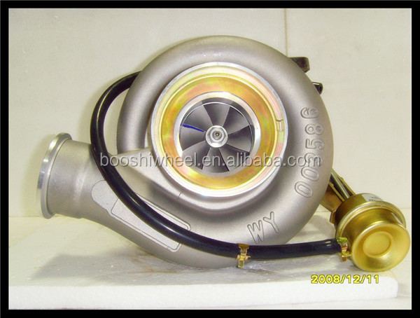 HX40W turbo charger 3536404 3802784 turbocharger forCummins Truck Euro 2 with 6CT engine