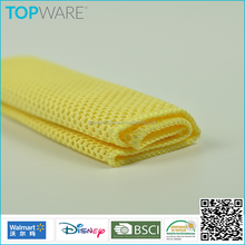 wholesale kitchen cleaning products microfiber washing cloth dish cleaning towel