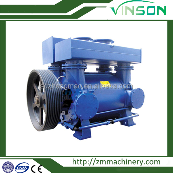 Motorized 2be liquid ring vacuum pump