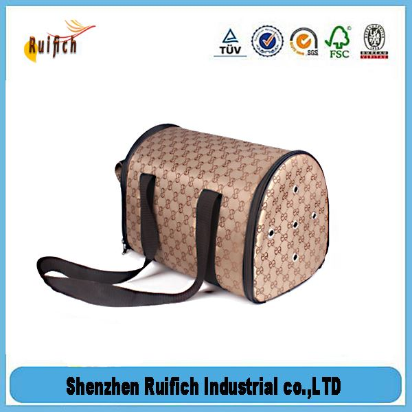 Best price of dog carrier bag,bags to carry dogs,biodegradable pet bag