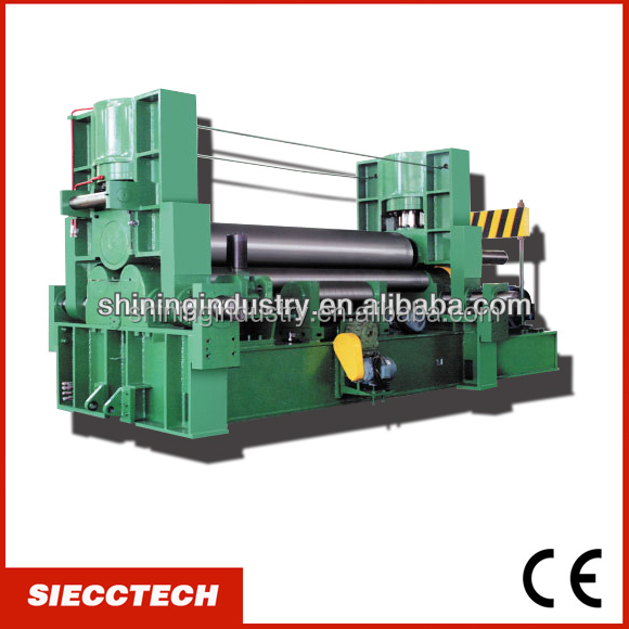 SIECC W11SHIDDEN ROOFING COLD <strong>ROLLING</strong> <strong>MACHINE</strong> IN NANTONG WITH COMPETITIVE PRICE AND HIGH QUALITY