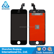 hot sale electronic bible touch screen alibaba stock symbol full oem lcd for iphone 5c