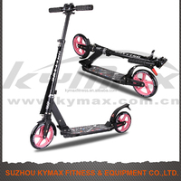 Big wheel 200mm kick scooter for adults