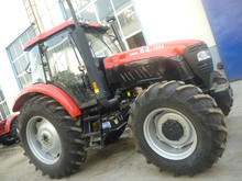 Big power 1304 farm tractor made in china