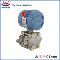 WP1151 Differential Pressure Transmitters
