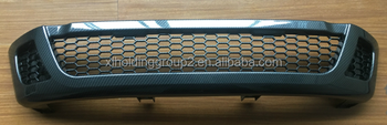 4x4 accessories hilux parts hilux revo car grill fit for trucks