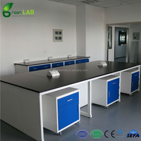 High Quality ElegantWood Dental Lab Work Bench