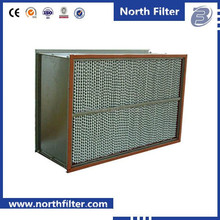 99.99% High Efficiency air handler filter media for HVAC industry filter
