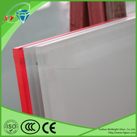 Deft design glass heat treatment, tempered glass screen protector