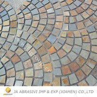 Chinese Nature Slate Paver Stones For Sale