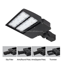LED Shoebox 130LM/W 150W 2700-7000K rab outdoor 150w hps street light prices for led parking lot